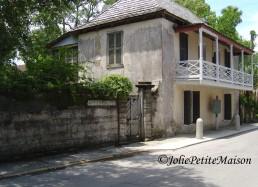 #1 Lambias House