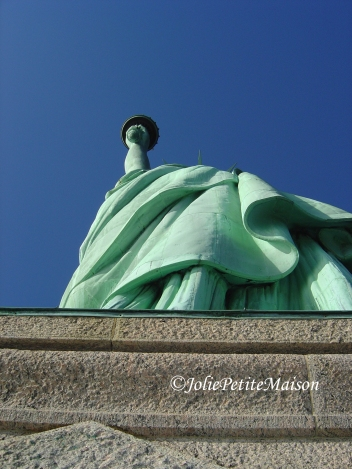 Statue of Liberty 11/25/06