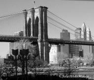 Jenn - DUMBO NYC - 3/23/06
